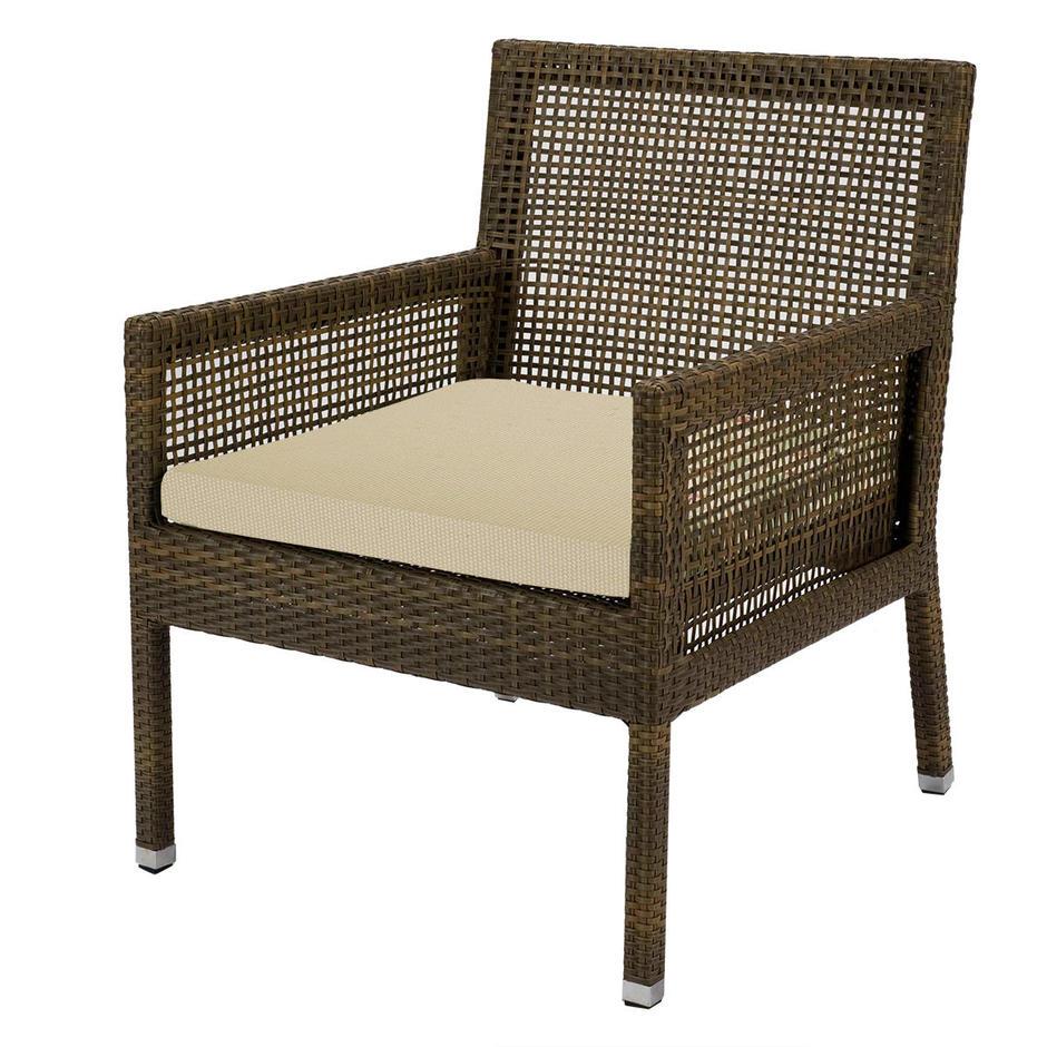 Aroma Lounge Chair Seat Pad