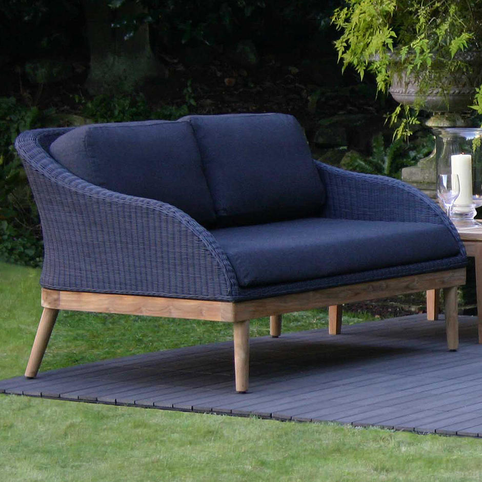 Harris Small Deep Sofa