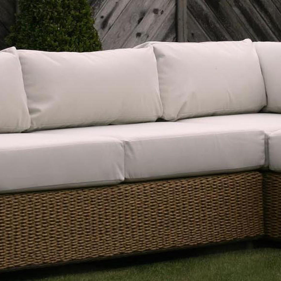 Malibu Modular Outdoor Lounge Single Unit