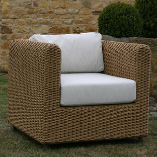 Malibu Outdoor Lounge Armchair