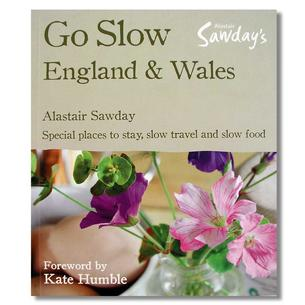 Go Slow England and Wales