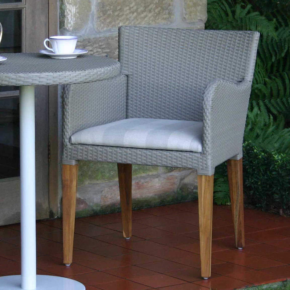 Savoy Outdoor Dining Chair Seat Pads