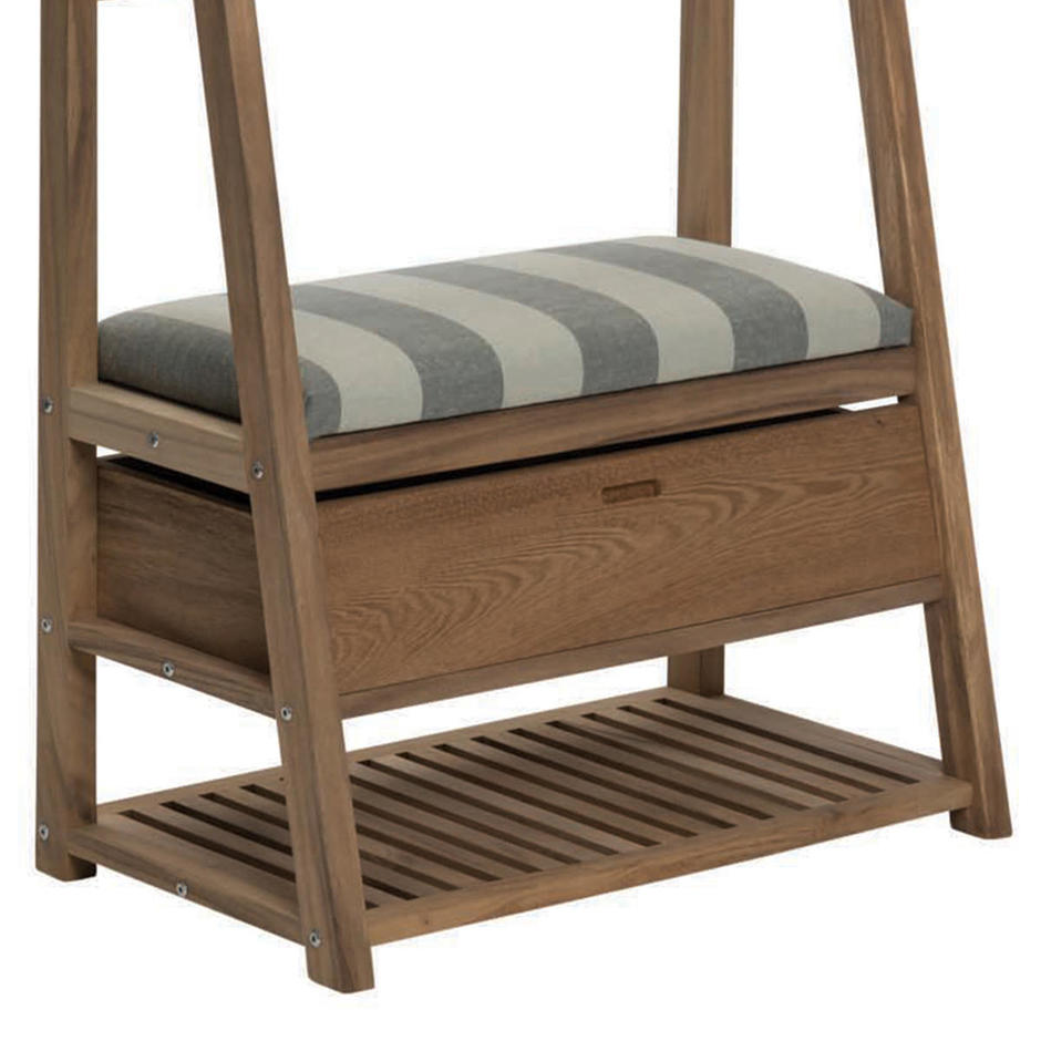 Totem Hall Stand Seat Cushion