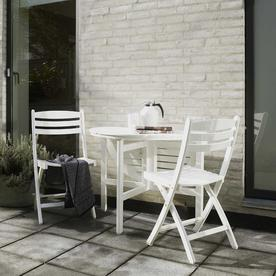 Selandia Foldable Dining Chairs and Tables