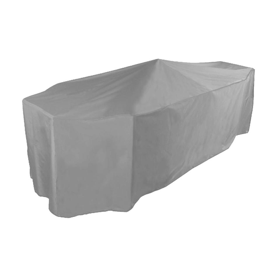 All Weather Outdoor Rectangular 8 Seater Patio Set Cover