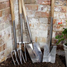 Garden Digging Spade