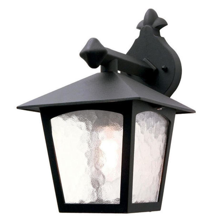 York Outdoor Down Wall Lantern