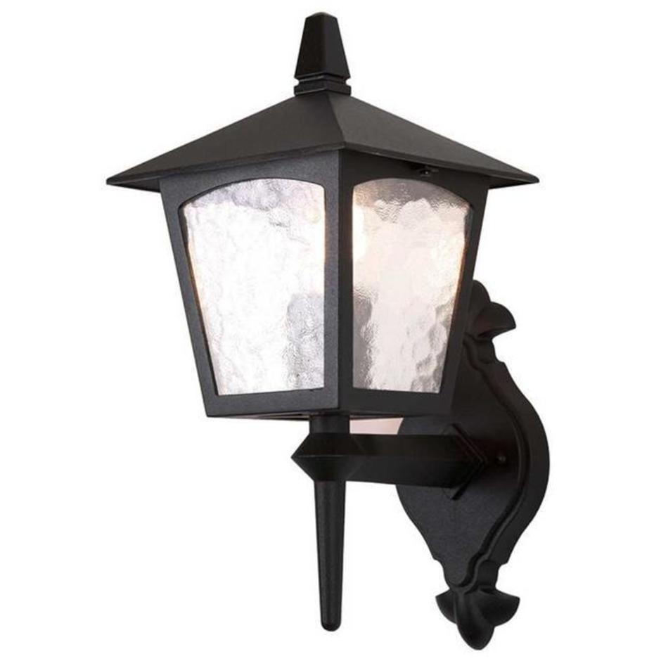 York Outdoor Up Wall Lantern