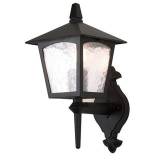 York Outdoor Up Wall Lantern