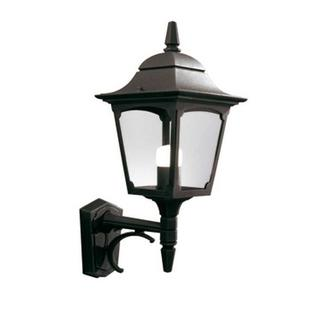 Chapel Outdoor Up Light Wall Lanterns