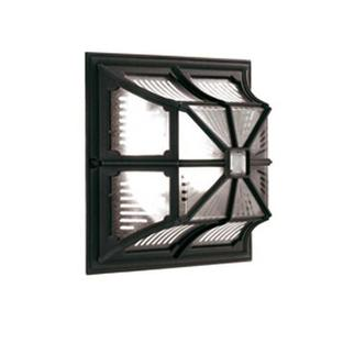 Chapel Outdoor Flush Lantern