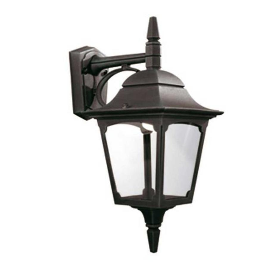 Chapel Outdoor Down Wall Lantern