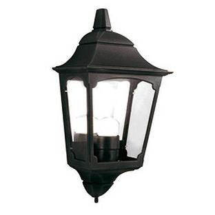 Chapel Outdoor 3 Side Half Lantern