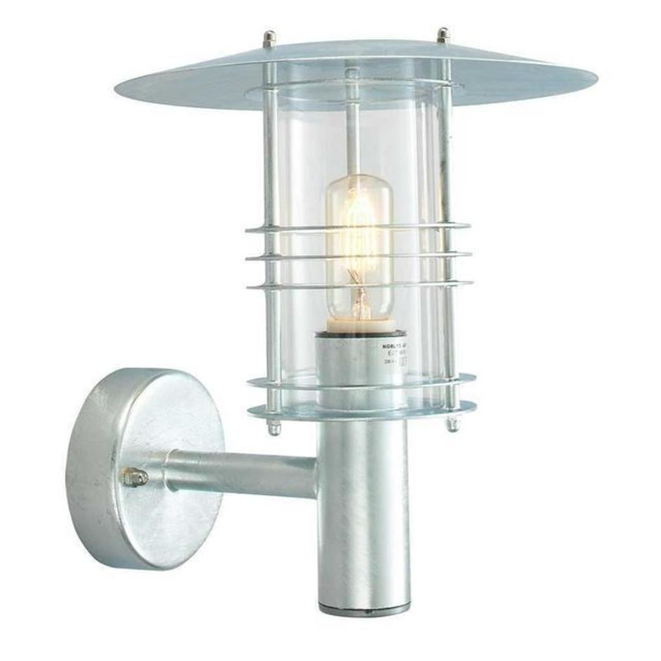 Stockholm Outdoor Wall Lantern