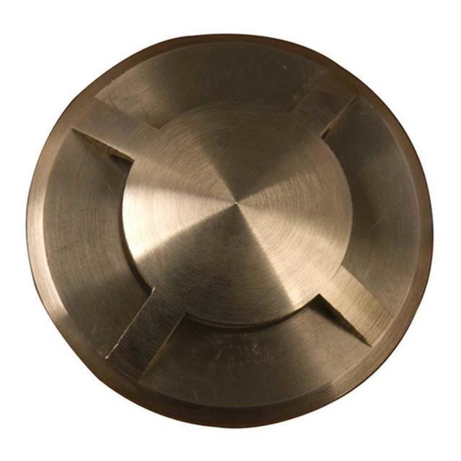 Garden Zone Plug & Go Fusion10 Brass - 4 Direction