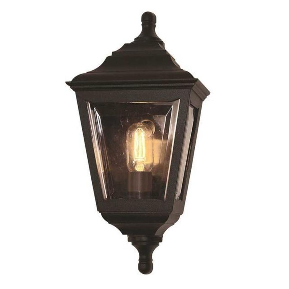 Kerry Outdoor Flush Wall Lantern