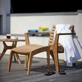 Regatta Outdoor Teak Lounge