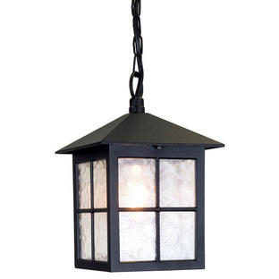 Winchester Outdoor Hanging Chain Lantern