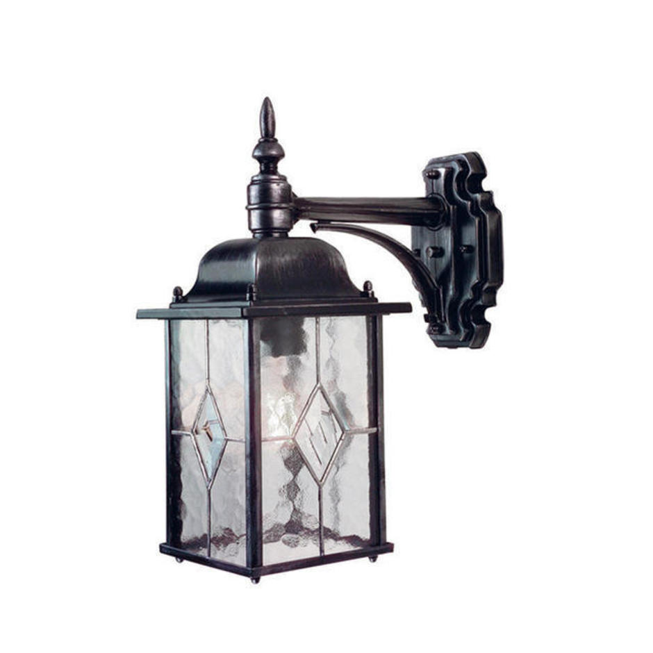 Wexford Outdoor Down Wall Lantern