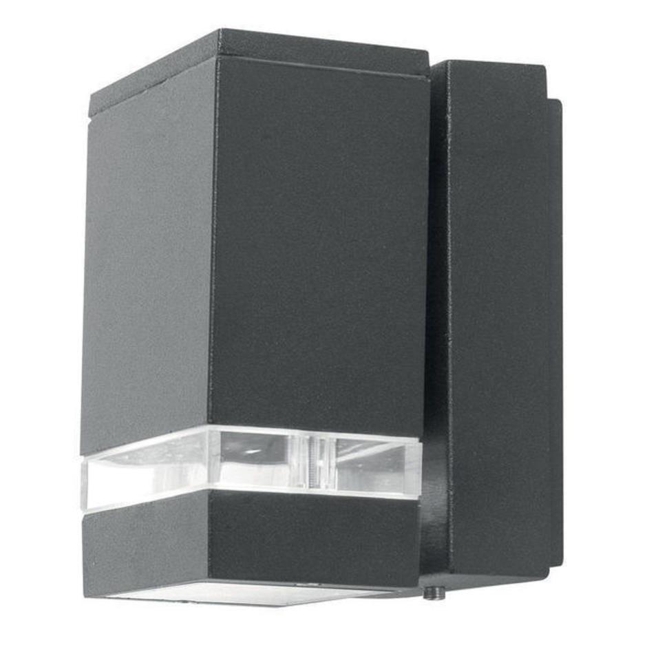 Focus LED Outdoor Down Wall Light