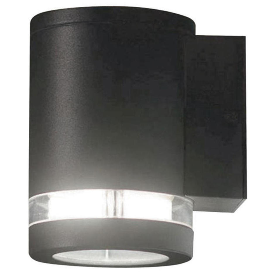 Focus Down Outdoor Wall Light