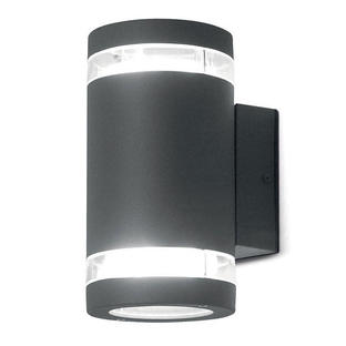 Focus Outdoor Up/Down Wall Light