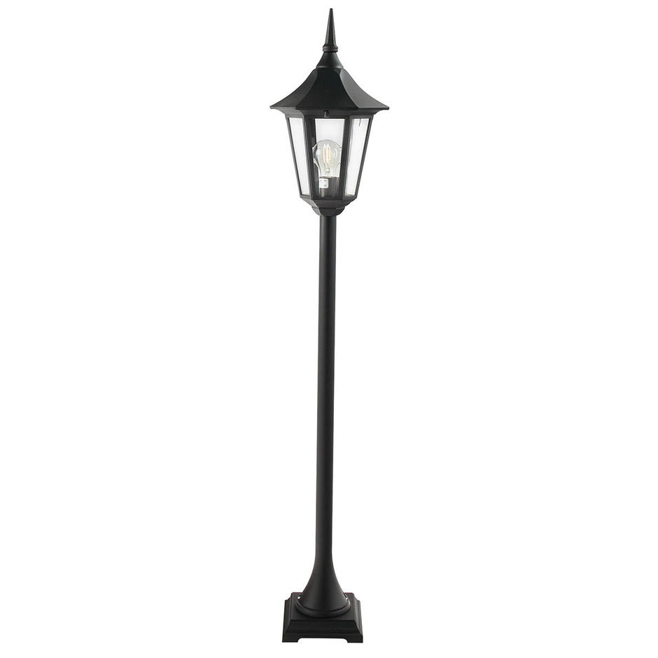 Valencia Outdoor Pillar Lantern
