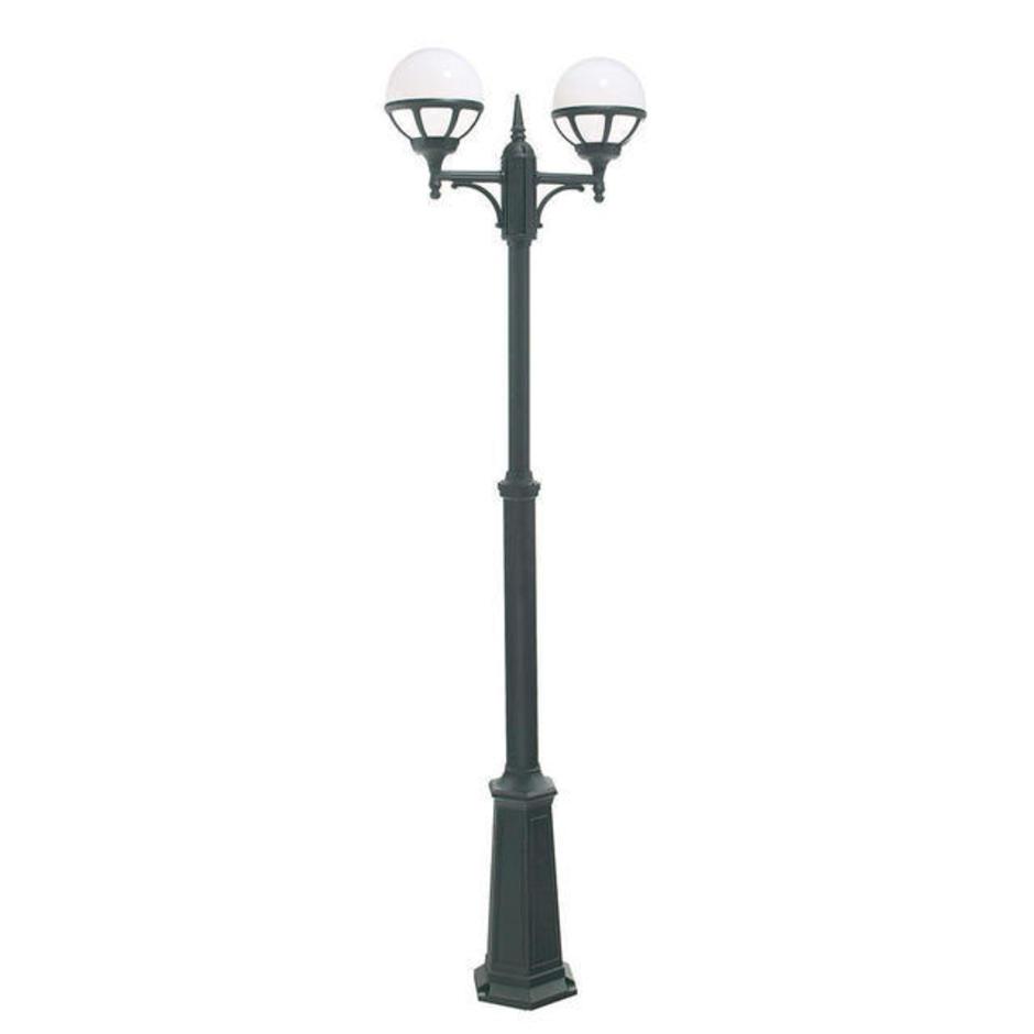 Bologna Outdoor Twin Post Lantern