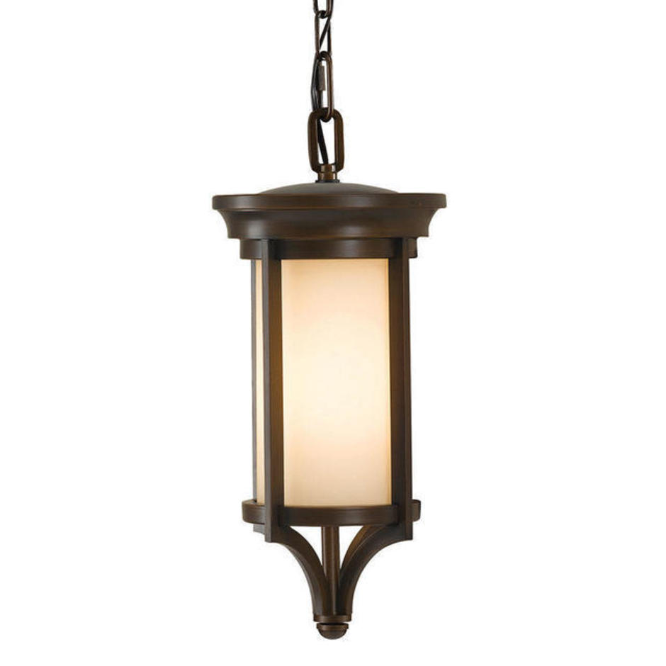Merrill Outdoor Hanging Lantern