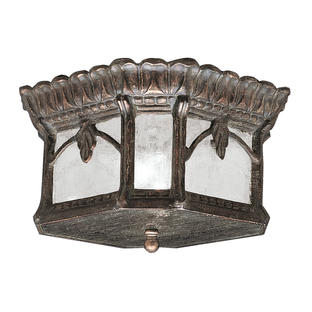 Tournai Outdoor Porch Lantern