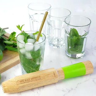 Mojitos Anyone? - Mojito Tool Set