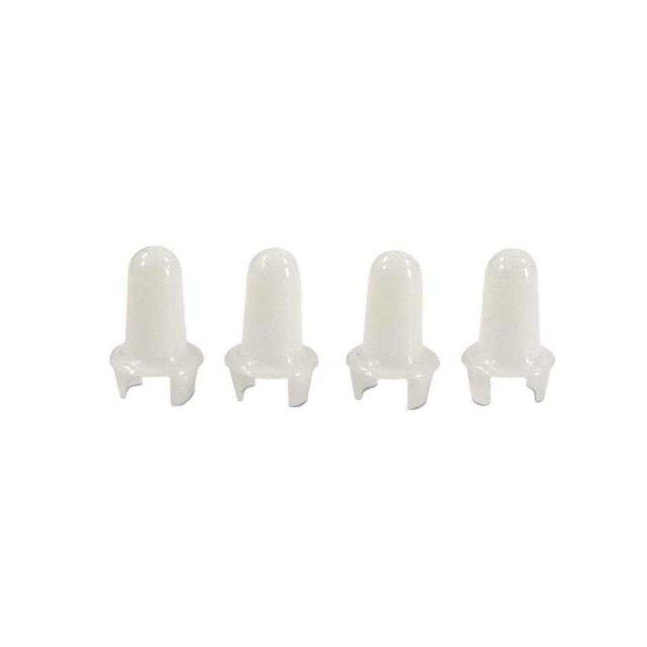 Eco Soil Blocker Dowel Pins - Set of 4