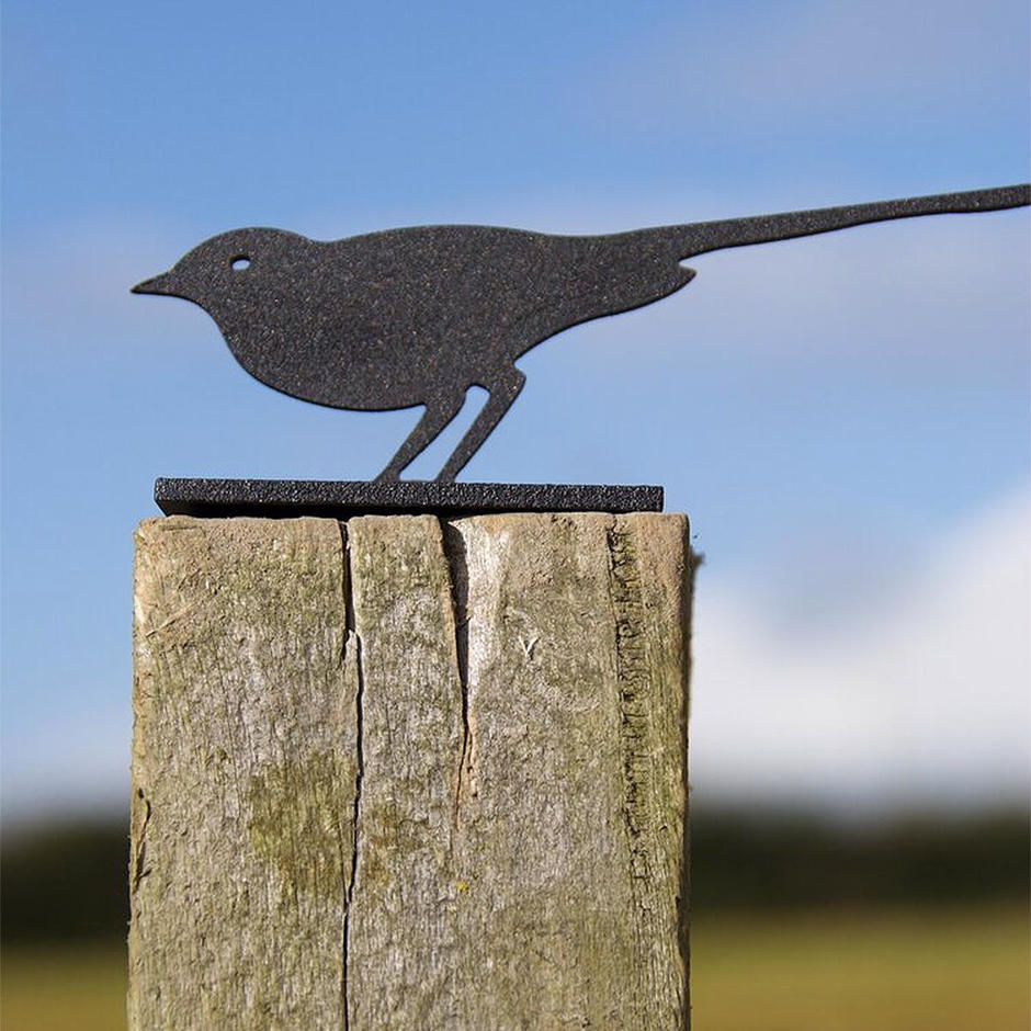 Fence Post Protector - Wagtail