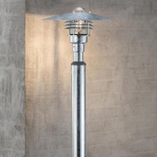 Vejers  Outdoor Post Lighting