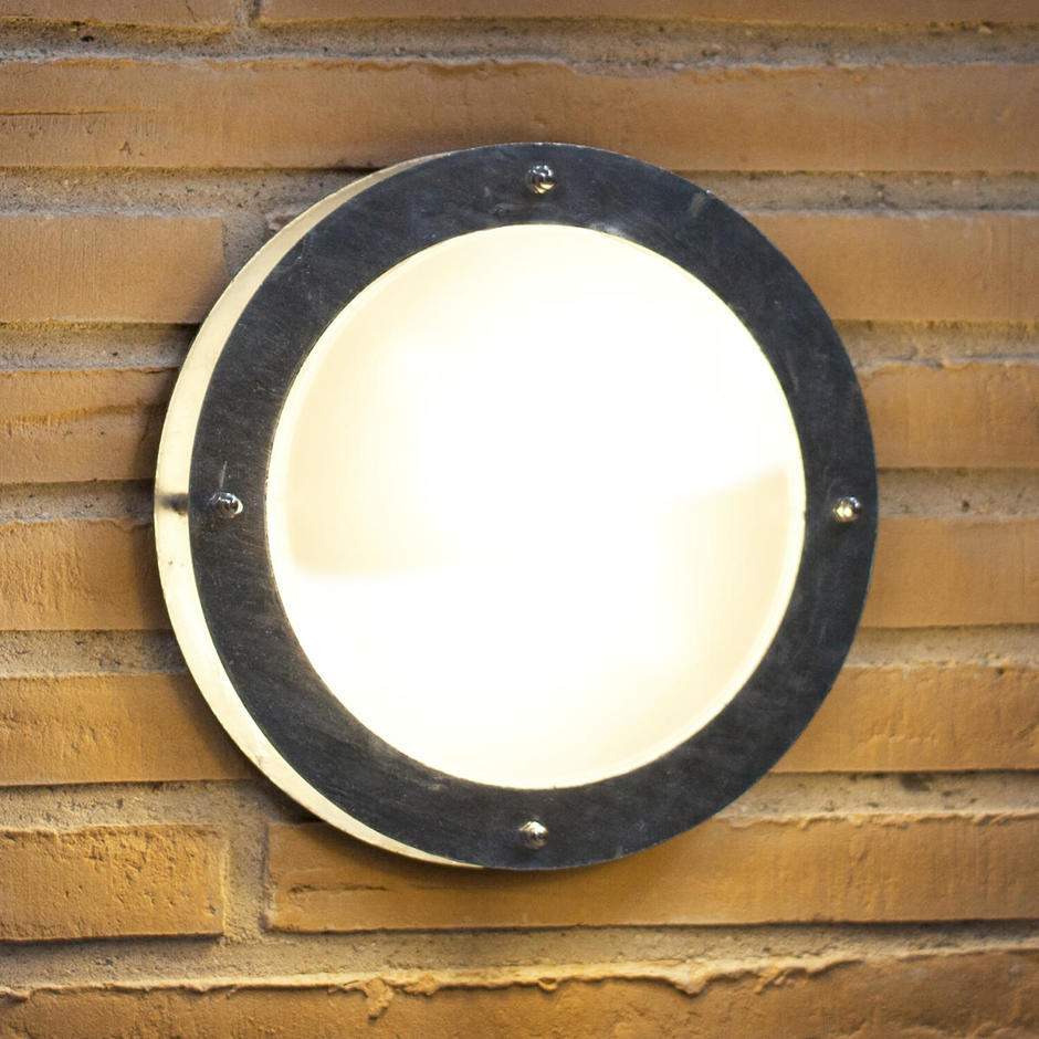 Malte Outdoor Ceiling / Wall Lighting