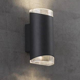 Arn Outdoor Up / Down Wall Light