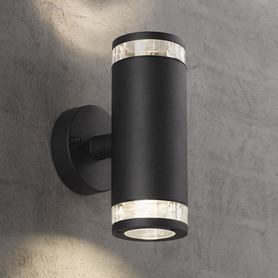 Birk Outdoor Up / Down Wall Light