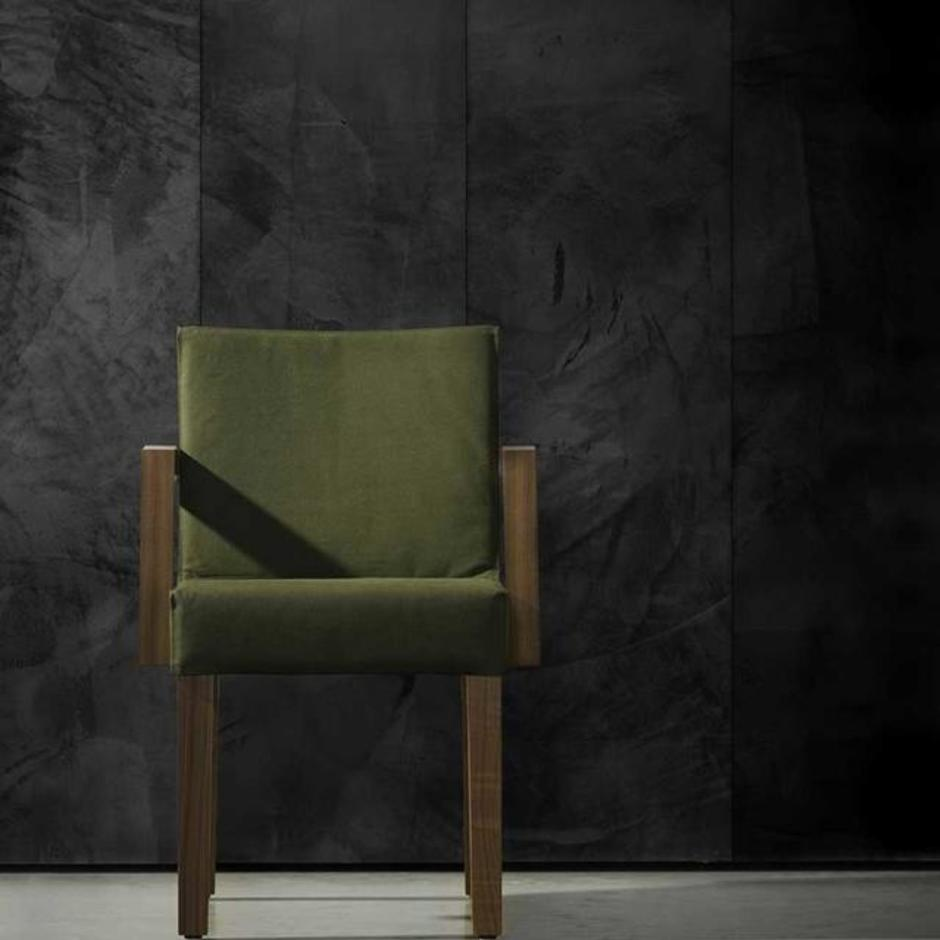 Concrete Wallpaper - Polished Concrete