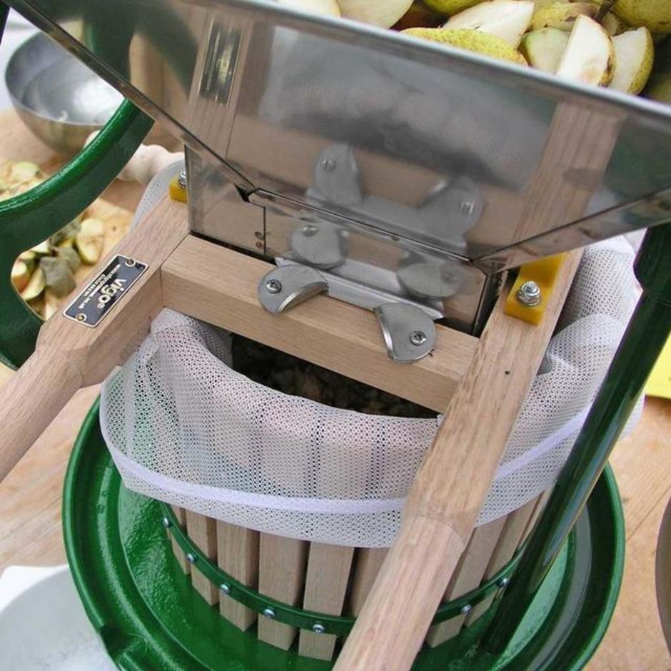 Filter Bag Coarse for Fruit Presses