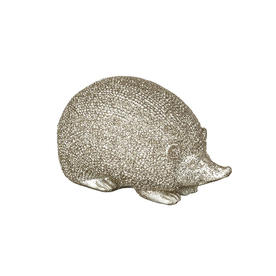 Mini Sparkle Hedgehog Decoration