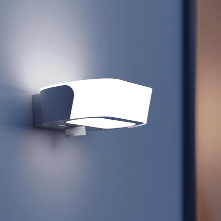 L710 LED Wall PIR Sensor Light