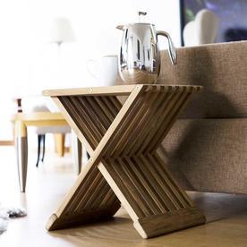 Fionia Stool/Table