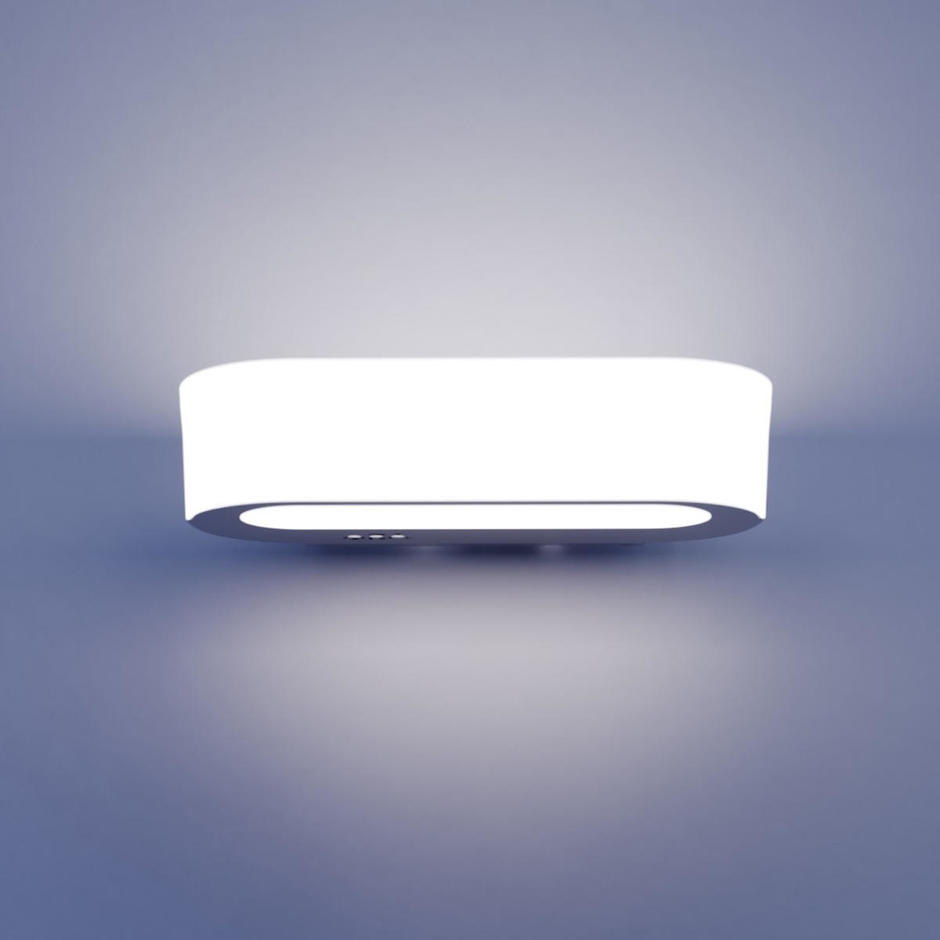 LN710 LED Dawn to Dusk Wall Light