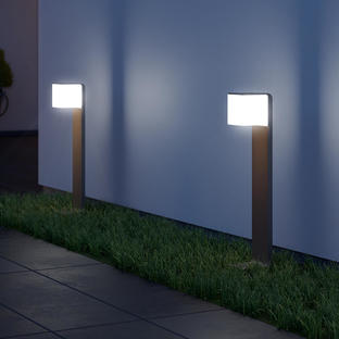 GL80 iHF LED Garden Path Light