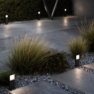 Piana Outdoor Path Lights