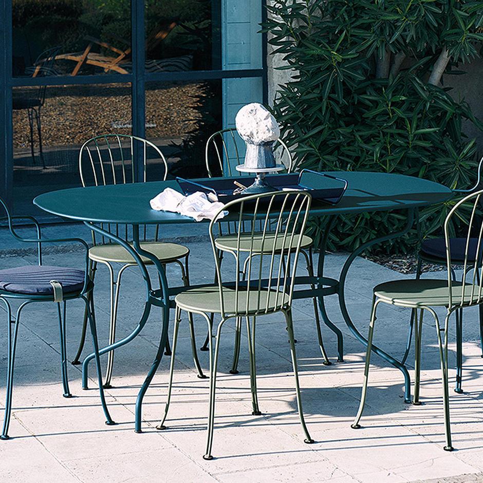 Opera+ Oval 160 x 90cm Tables