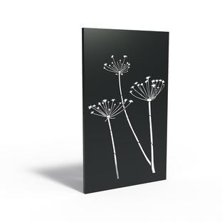 Decorative Lasercut Aluminium Panels