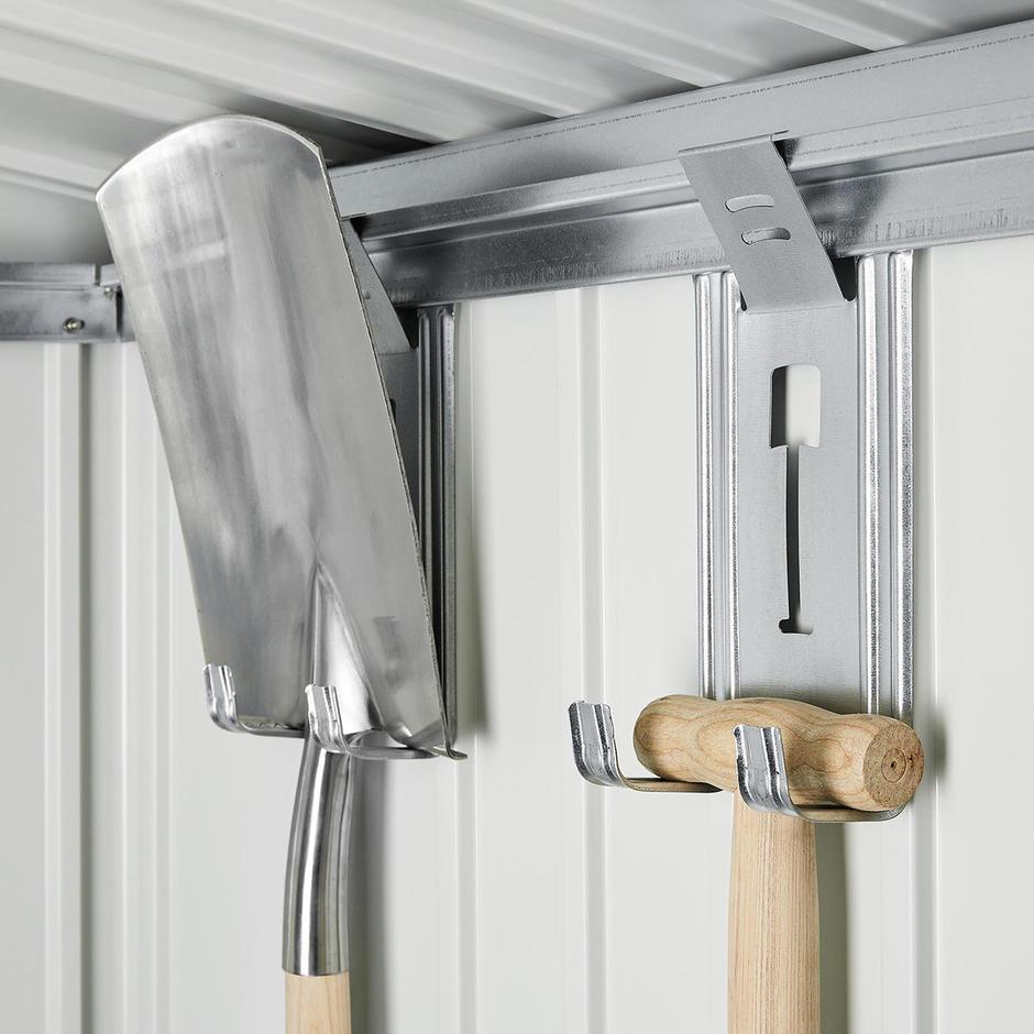 4 Piece Tool Hanger