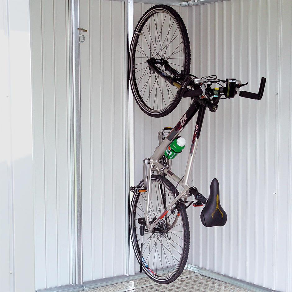 BikeMax Bicycle Hangers - 2 Piece Set