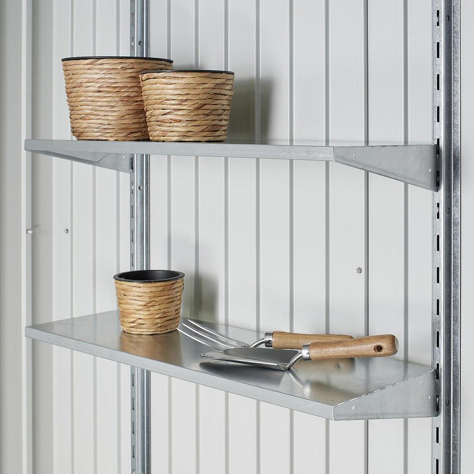 BioHort 2 Shelves Set